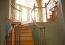 How to Seal Stained Stairs