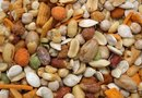 Are Nuts & Seeds Needed for Essential Amino Acids?