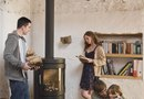 Things to Watch for With a Wood Burning Stove
