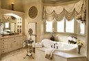 Decorative Bathroom Wall Accessories