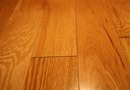 How to Fix a Dent in a Laminate Floor