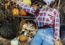 Fall Harvest Yard Decoration Ideas