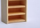 How to Make a Cube Bookcase