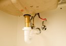 How to Plumb a Shower Drain to Avoid Sewer Gases
