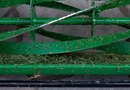 The Best Way to Clean Grass Off Lawn Mower Blades