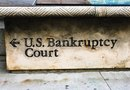 Can a House Be Foreclosed on While Under Bankruptcy?