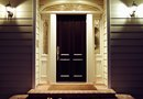 Exterior-Paint Ideas for Your Front Door & Shutters