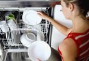 How to Fit a Dishwasher if the Opening Is Too Big?