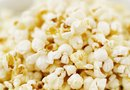 Healthy Butter Substitutes for Popcorn