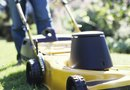 Spray for Lawnmowers to Stop Grass From Sticking