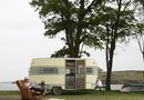 How to Decorate Your Vintage Trailer