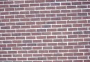 How to Secure a Brick Wall to Cinder Block