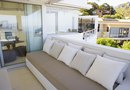 How to Decorate a Sliding Door Balcony
