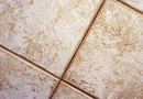 How to Reseal Old Ceramic Tile & Grout