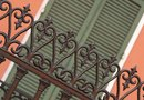 Wrought-Iron Gates and Railings Ideas