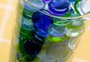 House Projects Using Sea Glass