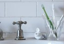How to Change a Faucet Handle