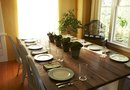 Ideal Measurements for a Dining Room Layout
