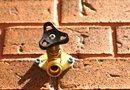 How to Install an Exterior Wall Faucet
