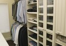 How to Build a Luxury Walk-In Closet