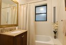 How to Cover a Window Inside a Shower Stall