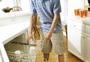 How to Secure Dishwashers to Cabinets Instead of Granite Countertops