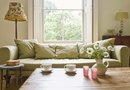 How to Make a Living Room Feel Cozy With Paint