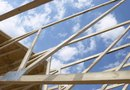 How to Stop Roof Trusses From Moving
