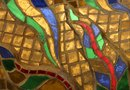 How to Make Stained Glass Mosaics