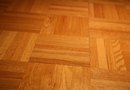 How to Repair Oak Parquet Wood Flooring