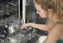 How to Maintain a Home Dishwasher