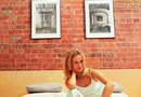 How to Lighten Interior Exposed Brick Walls That Are Sealed