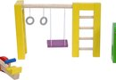 How to Avoid Splinters on Wooden Swing Sets