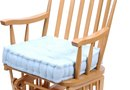 How to Restain a Glider Chair