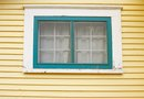 How to Remove Storm Window Panes