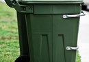 How Do I Use a Garbage Can for Composting?