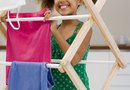 Energy-Saving Clothes-Drying Racks