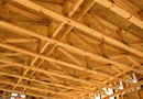 How to Reinforce a Cracked Ceiling Joist