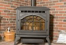 Painting vs. Polishing a Wood Stove