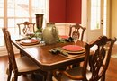 How to Find Out the Age of a Dining Table