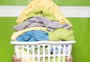 Is it Sanitary to Wash Kitchen & Bathroom Towels With Clothes?