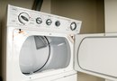 How to Troubleshoot a Frigidaire Electric Clothes Dryer