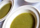How to Freeze Split Pea Soup