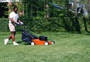 The Best Time to Mow a Lawn When it Is Hot Outside