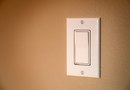 How to Install Switch Controlled Light Fixtures