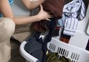 How to Fix a Squeaky Clothes Dryer