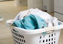How to Plumb a Stackable Clothes Washer