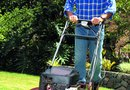 How to Replace the Stop Cable on a Lawn Mower