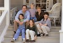 Building Small Exterior Wood Steps
