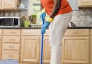 Can Vinyl Plank Flooring Be Cleaned With a Steam Mop?